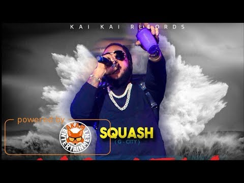 Squash - Money Bath [Black Wata Riddim] October 2017