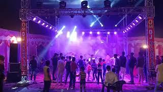 DJ Mathu 4 side tures  nd Dj om blaster Hapur up 37 wala  boom 🤯💥