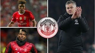 Man Utd transfers: Done deals, who could sign and who is likely to leave- transfer news today