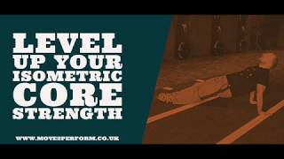 Level Up Your Isometric Core Strength