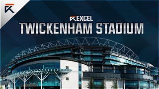 Introducing Excel HQ | The First Endemic Esports Training Facility in a European Sports Stadium