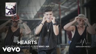 Abraham Mateo - Hearts (Audio)