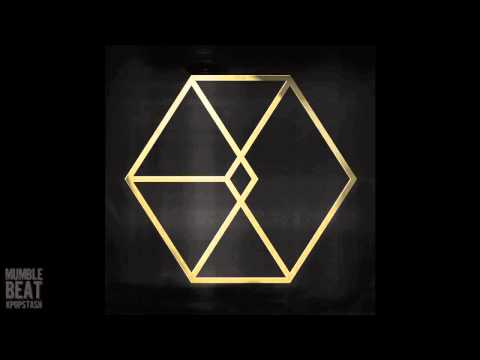 EXO-Lady Luck (Korean ver.)