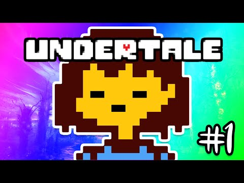 I DIDN'T MEAN TO KILL HER! | Undertale Part 1
