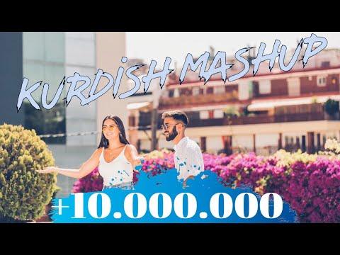 KURDISH MASHUP / BETÜL BARKIN & ALI KAYIR