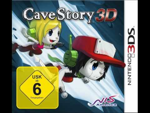 Cave Story 3D Title Screen Music Main Theme, Plantation + Download