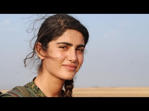 Why is ISIS fearing Kurds? [Documentary HD]