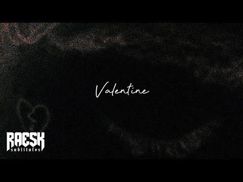xxxtentacion - valentine (subtitulado al español)