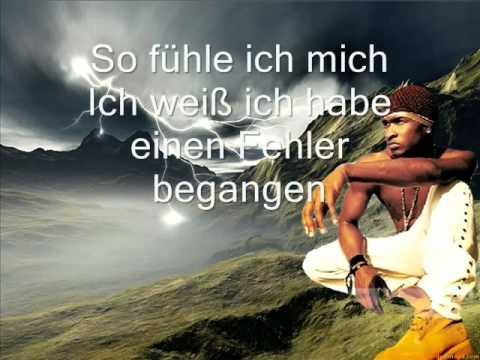 Usher-Burn deutsch