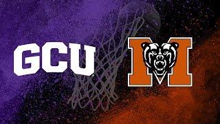 Men's Basketball vs. Mercer CBI Tournament 1st Round