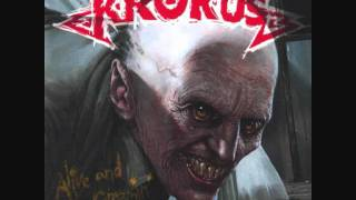 KROKUS-Hot Shot City (live)
