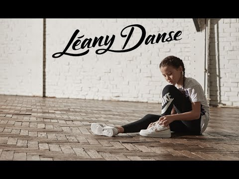 Lady Leshurr - Queen's Speech Ep.7 | LEANY DANSE | Choreography by Leany