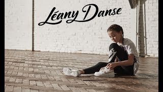 Lady Leshurr - Queen's Speech Ep.7   LEANY DANSE   Choreography by Leany