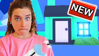 MOVING IN OUR NEW HOUSES IN ROBLOX Gaming w/ The Norris Nuts