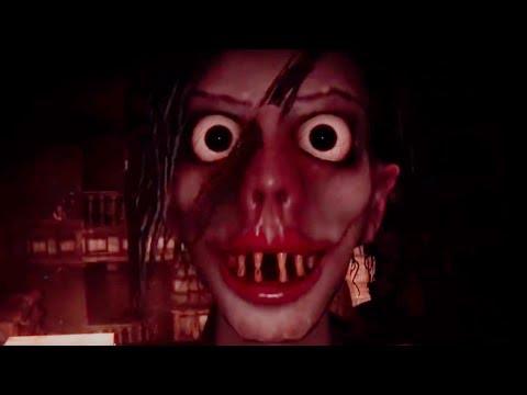 Are you OK?! | Escape the Ayuwoki (New Horror Game!)