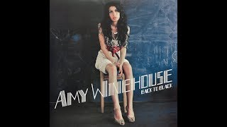 Amy Winehouse Back To Black 720p Vinyl