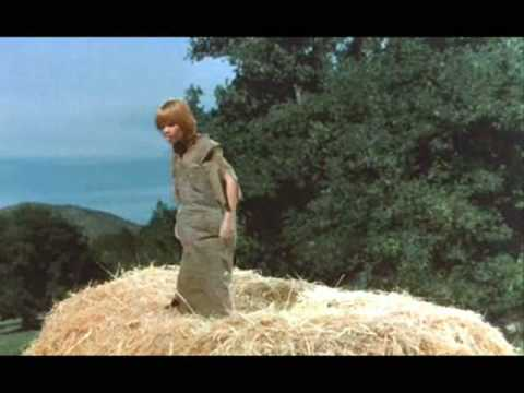 Pete's song (from Pete's Dragon)
