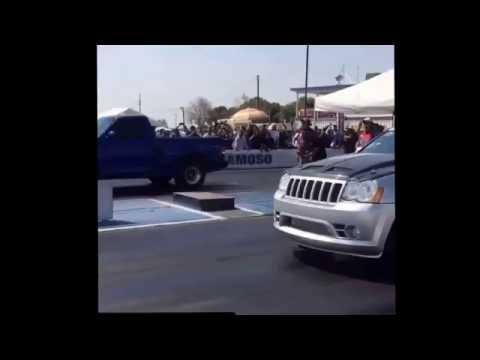 MEXICAN JUICE VS MPR SRT8 JEEP $2,000