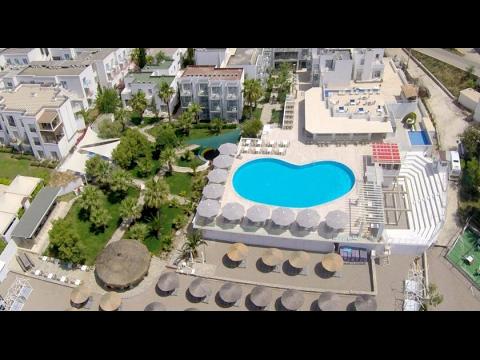 Charm Beach Hotel, Akyarlar, Bodrum, Turkey