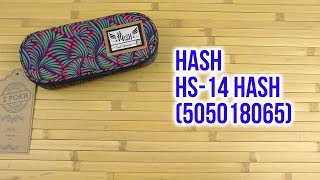 Розпакування Hash HS-14 Hash 505018065