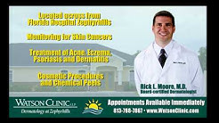 Watson Clinic Dermatology at Zephyrhills