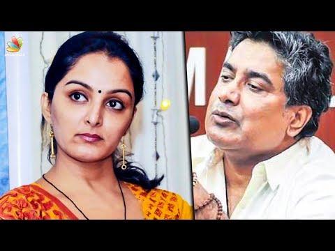 Sreekumar Menonഎതിരെ പരാതിയുമായി Manju | Manju Warrier filed complaint against Sreekumar Menon