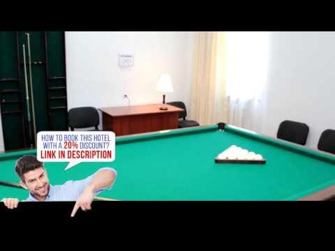 Diligence Hotel, Dilijan, Armenia, HD Review