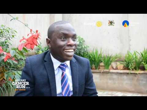 CENTENARY BANK: HEALTHY DIET FOR CANCER PREVENTION