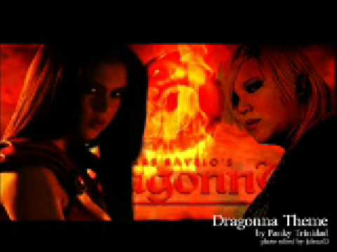 Dragonna Theme   Panky Trinidad