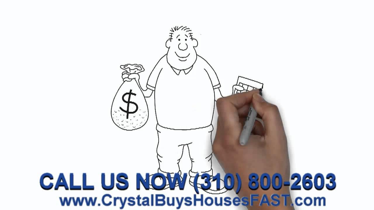 We Buy Houses Fast - Crystal Buy Houses Los Angeles - CALL US