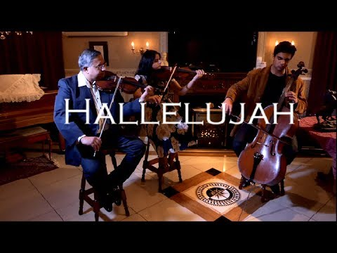 Hallelujah - Cover by Defying Ashes (Original by Leonard Cohen/Jeff Buckley)