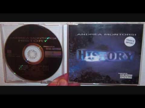 Andrea Montorsi - History (2001 Nebula remix)