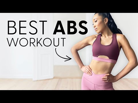 The Best Abs Workout | POP Pilates Top TikTok Hits