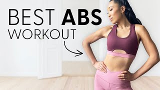 The Best Abs Workout | POP Pilates Top Hits