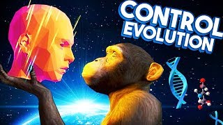 TAKE CONTROL OF EVOLUTION! | Cell to Singularity: Evolution Never Ends (PC Gameplay)