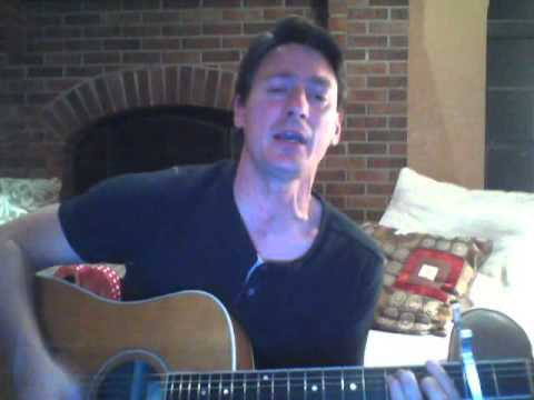 John Denver - Country Roads (Cover by Charles Goodwin)
