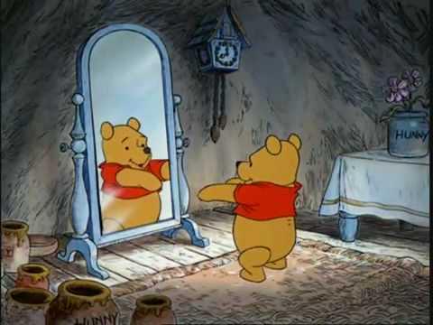 Winnie The Pooh - Intro & Exercises