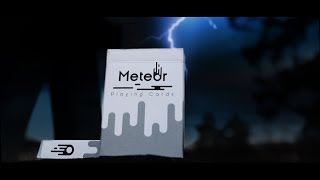 LAUNCHED FROM SPACE - THE METEOR HAS HIT // official trailer