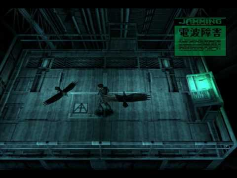 Metal Gear Solid (PlayStation, 1998) - Almost All Codec Conversations - 4/4