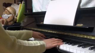 さくらしめじの曲をメドレーにして弾いてみました。
