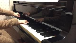 ピアノ演奏「Tell me why/Kis-My-Ft2」