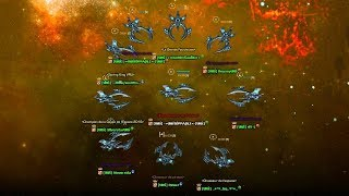 Darkorbit - Enemy Exterminator Quest [10 000 Kills | Subscribers ]