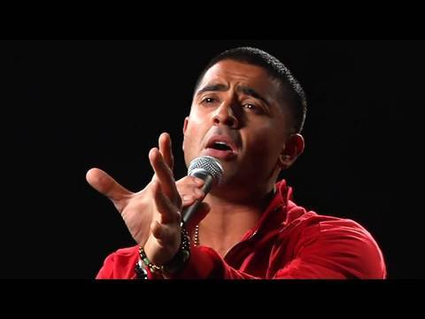 Jay Sean - Do You Remember (ACOUSTIC LIVE!)