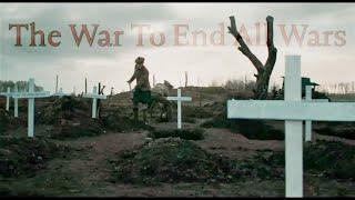 Sabaton - The End Of The War To End All Wars (Sub Español)