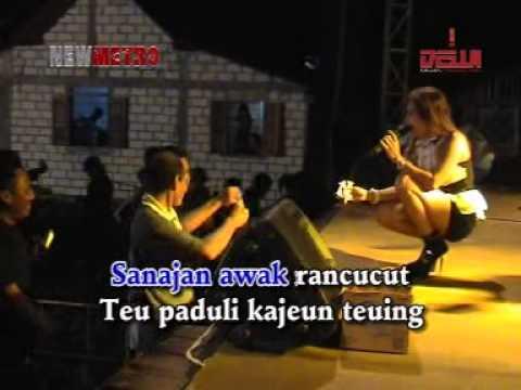 Om New METRO - MAWAR BODAS  - IIS MONICA [karaoke]
