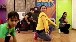 Mithi Mithi Jasmine Sandlas | Girls Dance Choreography | Dansation Dance Studio