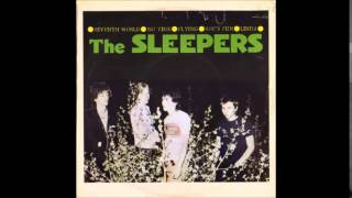 The Sleepers - Seventh World (Full Debut EP, 1978)