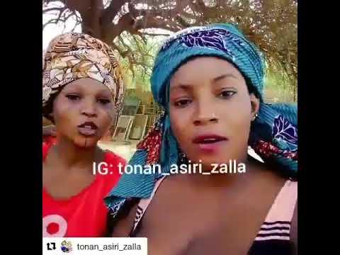 Hausa sexy thumbnail