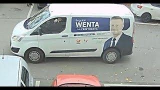 Gambar cover Brudna kampania Bogdana Wenty? Wojciech Lubawski oskarża 31.10.2018