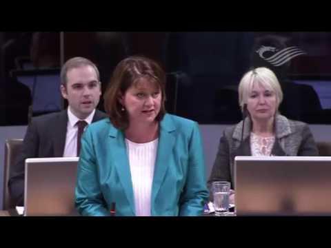 Llangennech: Llafur ac UKIP yn cydweithio yn erbyn y Gymraeg